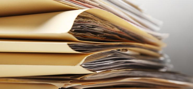 Documenti: schede e protocolli